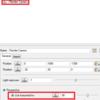 Terragen 2でSkybox用のテクスチャを作成 → Unityで使う