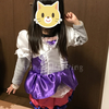 【手作り】キラキラ☆プリキュアアラモード キュアマカロン コスプレ衣装 作り方 3日目③