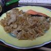 幸運な病のレシピ( 652)夜:シマチョウ、ポテトサラダ、つぶ貝