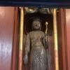 【山梨県】永源寺(中央市下河東)聖観音立像~都の香りのする穏やかな観音さま~
