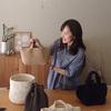 【interview / vol.25】教室を開くことで自分自身も成長するきっかけに~かぎ編み教室主宰・小森絵里さん