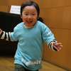 【日記】動く子供を綺麗に撮りたい!