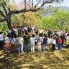 【4/22】サムハラ神社奥の宮ツアーのご案内です