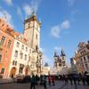 【美しい天文時計】プラハの旧市街広場からカレル橋まで散歩しよう!