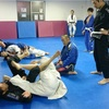 ねわワ宇都宮 11月16日の柔術練習