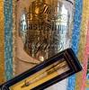 ディズニーランドで大人可愛い自分だけのガラス工芸ボールペンを♡替え芯はここで買える!取り付け方法も紹介