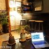 【NY・DJ・クラブ】昨夜はブルックリンのブッシュウィックにある有名スタジオにて今年2度目のレコーディング・セッション♪