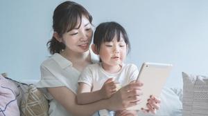 6才児が英語学習サービス「りすぴこ」を体験!1カ月でどのくらい効果があった?