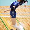 2019 大阪高校バレー新人戦 川上良江選手