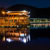 台湾に住む⑰マイナーでもしっかりフォトジェニック。大湖公園へ行ってみた