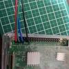 Python3で加速度センサーを使う