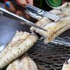 韓国で韓国式のウナギ蒲焼を味わう... 풍천장어/プンチョンチャンオ・弘大/ホンデ