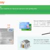 entropay  (エントロペイ) 入金とアカウントのアップグレード