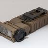 米軍L型ライトの後継モデル:STREAMLIGHT社のSidewinder