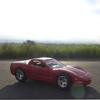 '97 CORVETTEに乗って、さらっと気晴らしドライブ。