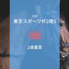 東京スポーツ杯2歳S(2018年)はジャスタウェイ産駒の◎ヴェロックスから高配当を!ーー予想