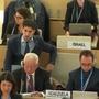 第39回人権理事会:カンボジア、ソマリアおよびスーダンにおける人権状況に関する個別の双方向対話