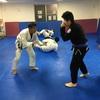 ねわワ宇都宮 8月24日の柔術練習