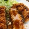 【上野広小路】井泉のヒレカツ定食でしょう