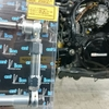 GPZ750R (車高調)