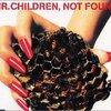 人生における「恋」を語った名作 ~ Mr.Children 『NOT FOUND』 ~
