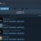 Steamのプレイ記録時間を消す方法