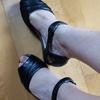 足の話2 外反母趾に優しい靴に出会えた!