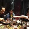 5/3は横浜今宿の焼肉安楽亭😺そして漫画単行本87冊😞