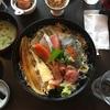 江ノ島で食べた〇〇丼