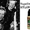 【Vape Tree・リキッド】MELON CRUSH メンソール(スイカ風味)をもらいました
