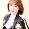 韓国タンバルモリ&シースルーバングでオルチャン風の髪型に!!