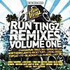 Run Tingz Cru feat. TopCat - Sweet Sunshine