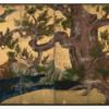 狩野永徳「檜図屏風」再考 人間の増産による抵抗