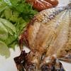 仙台と秋田の食生活