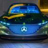 メルセデス・ベンツとNVIDIAは世界一高度な自動運転車を作りたい