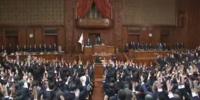 日本の岐路は衆院選