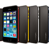 SPIGEN SGP ネオハイブリッド:おすすめiPhone5s/5用デュアル構造保護ケース
