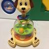 知育玩具の定額制レンタル「トイサブ!」3回目に届いたオモチャのレビュー