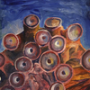 Jessica Ackerley Trio / Coalesce