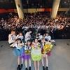 18/3/21 藤田あかり卒業ライブ