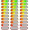 【44点?45点?46点?47点?】クレアール「合否分析。」択一式ランキング累計率から2018の合格ラインを検証