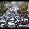 ネパールの深刻な交通渋滞には気をつけて