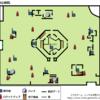 【Identity V】『聖心病院』マップ(地図)付き攻略