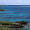 週末旅行:宮古島で「宮古ブルー」の海に癒されてきました。