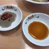 野々市市横宮町「餃子の王将 野々市店」で安定の餃子&炒飯&ニラレバ