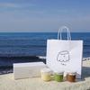 済州島(チェジュ島)グルメ #チェジュの天草を使ったプリン「umu」