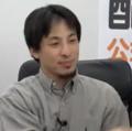 ひろゆきがニコ動責任者を退任した川上会長について語る
