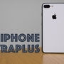 wraplusのスキンシールでiPhone 7 Plusジェットブラックモデルをホワイトカラーにしてみた!
