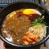 松坂牛焼きカレー(松坂牛肉焼 つる屋)