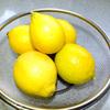 レモン&柚子